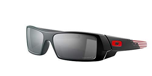 Oakley Oo9014 Gascan Gafas de sol rectangulares para hombre