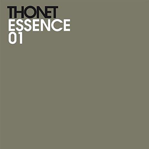 Thonet Essence 01 : Brandbook