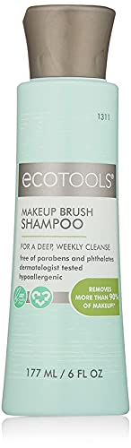 EcoTools® - Champú para limpieza de...