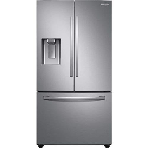 Samsung - Refrigeradores multipuertas Samsung RF 54 T 62 E 3 S 9 - RF 54 T 62 E 3 S 9