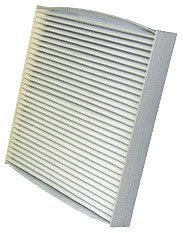 WIX Filters - 24815 Cabin Air Panel, Pack of 1