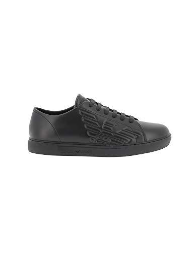 Emporio Armani Sneakers Uomo X4X238-XF332 Primavera/Estate 43