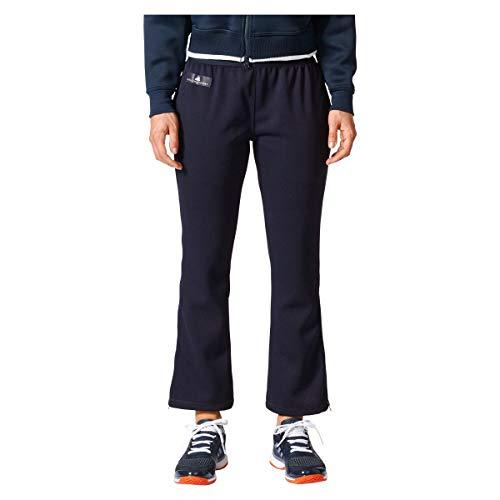 adidas Damen Hose, Damen, Hose, CF1142, Blau (Legblu), XXS