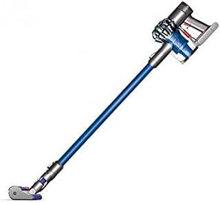 Dyson V6 Fluffy Aspiradora sin Cable, 350 W de Potencia, 28/100 W de succi?n, Capacidad del Cubo 0.4 l, Color, 100 W, 0.4 litros, 77 Decibelios, Azul, P?rpura, Rojo, Plata