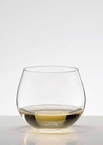Riedel O Wine Tumbler Oaked Chardonnay, Set of 4