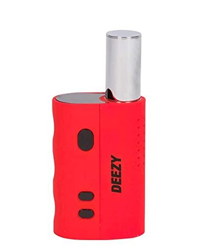 Deezy   Dry Tobacco Herb   Vαρσɾιȥҽɾ Pipe (Red)