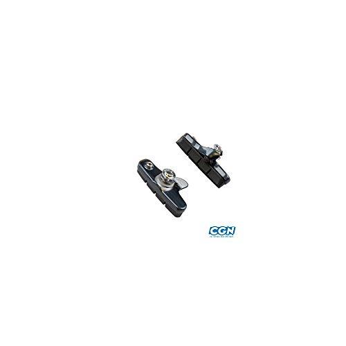 SHIMANO R55C3 Cartridge für BR-6700 Bremsschuh, Grau, One Size