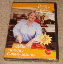Paula's Home Cooking - Holiday Celebrations with Paula Deen