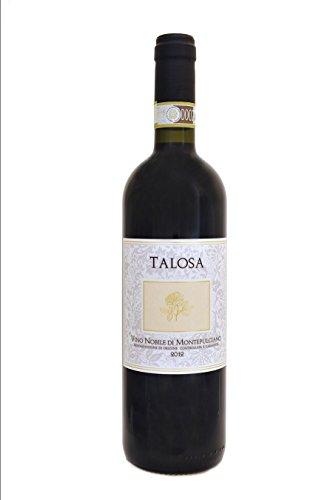 Fattoria della Talosa 2012 Vino Nobile di Montepulciano DOCG 0.75 Liter