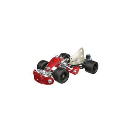 Erector Design Advance set - Formula 1...