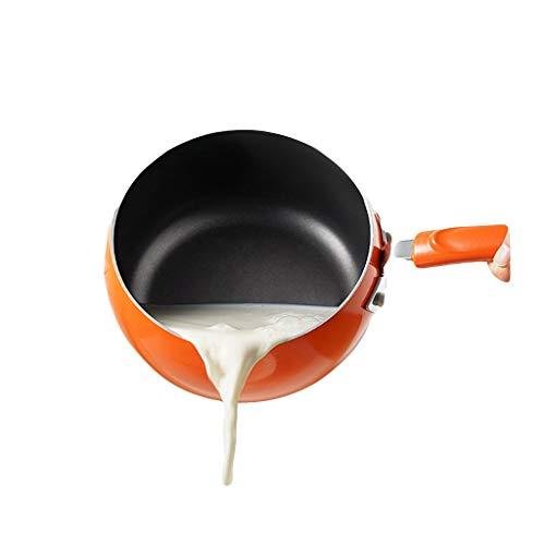 Complément Alimentaire Pour Bébé Complément Alimentaire Pour Bébé Épaisseur Mini Pot Réchaud À Gaz Pour Ménage Chaud Pour Non-bâton 16CM