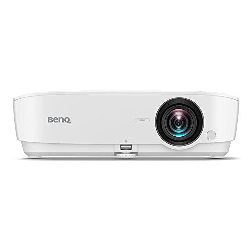 BenQ MX536 XGA, DLP, 4000 lúmenes ANSI, Doble HDMI, ecológico
