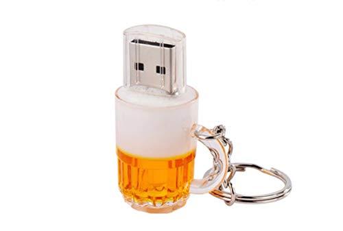 Chiavetta USB 32 g 64 g Memory Stick USB 2.0 ad alta velocità USB in plastica con chiavetta USB per uso scolastico, in ufficio, per bambini e per la casa
