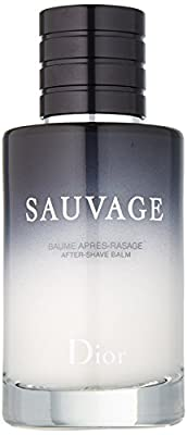 Christian Dior Sauvage After Shave Balm 100ml from Dior