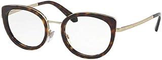 Bvlgari Glasses Frame, for Women, Acetate, Brown, 1016818