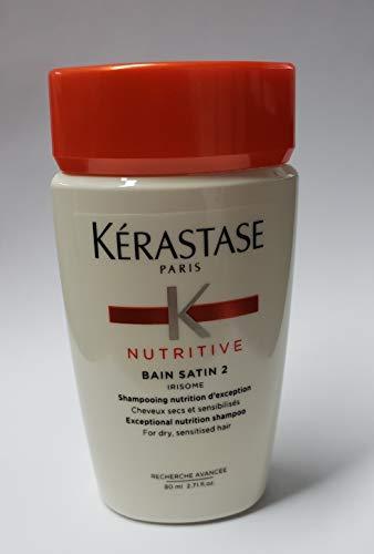 Kerastase, Bain Satin 2, Shampoo, 80 ml