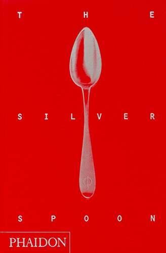 The Silver Spoon (Traditional Italian Home Cooking Recipes)