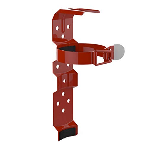 Amerex 818 Steel Fire Extinguisher Bracket, 5 lb. by Amerex