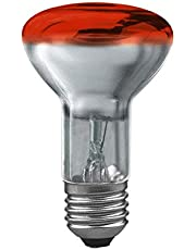 Paulmann 230.41 reflectorlamp R63 40W E27 glas rood 23041 lamp