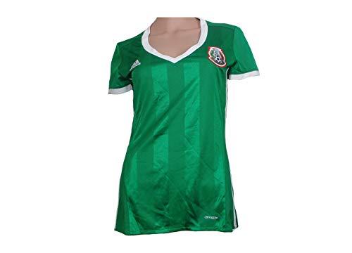 adidas Mexiko Trikot Home Damengröße 2015/16 Gr.XL