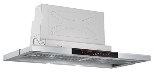Bosch Serie 8 DFS097K50 - Campana (700 m³/h, Canalizado/Recirculación, A, A, B, 54 dB)