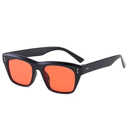 Page Adelasd Gafas de sol cuadradas de la nueva tendencia de 2020 gafas de sol para hombres y mujeres gafas de sol salvajes