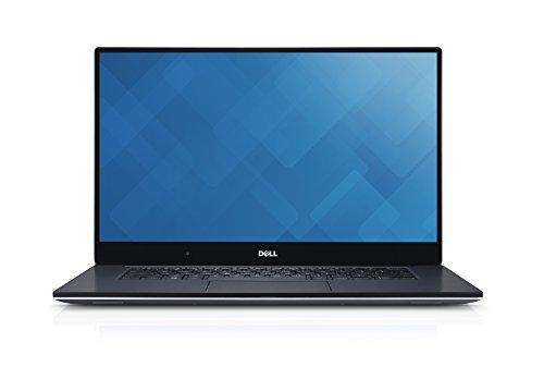 Dell XPS 15 9550 Laptop 15.6in 4K UHD (3840 x 2160) Touch, Intel i7-6700HQ 3.5GHz Quad Core 32GB RAM 1TB SSD NVIDIA GeForce GTX 960M w/ 2GB GDDR5 Windows 10 (Renewed)