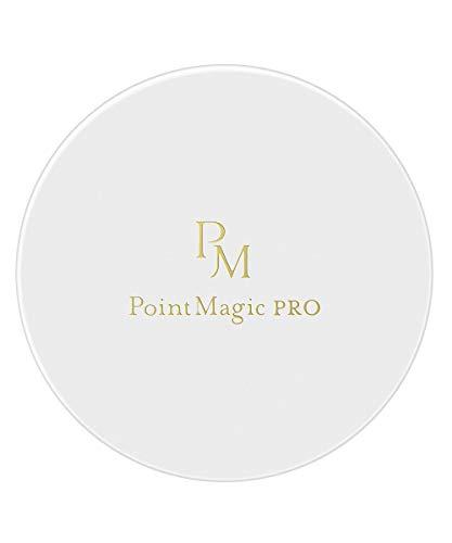 ポイントマジックPROプレストパウダーC00ライトオークル(明るい肌色の方対応)ファンデーション6g