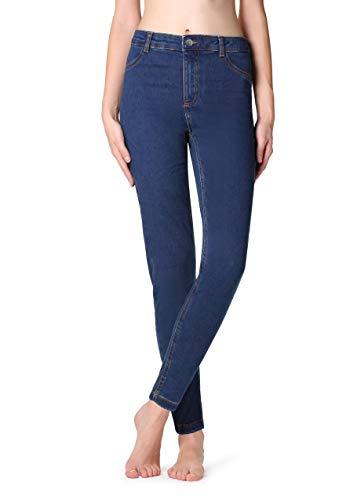 Calzedonia Damen Thermo-Jeans