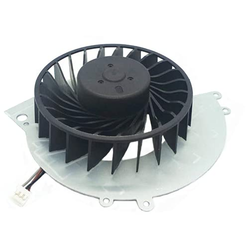 Lee_store Internal Cooling Cooler Fan for Sony Playstation 4 PS4...