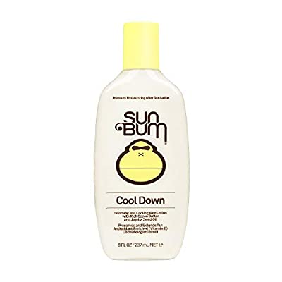 Sun Bum Cool Down