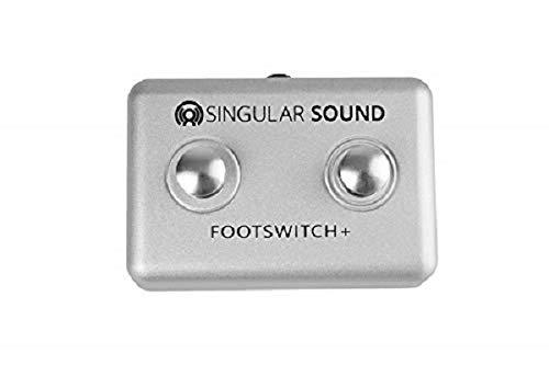 Einzigartigen Sound Programmierbare Fußschalter für beatbuddy/beatbuddy Mini