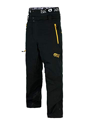 Picture Nova Snowboardhose, Farbe:Black, Größe:XL