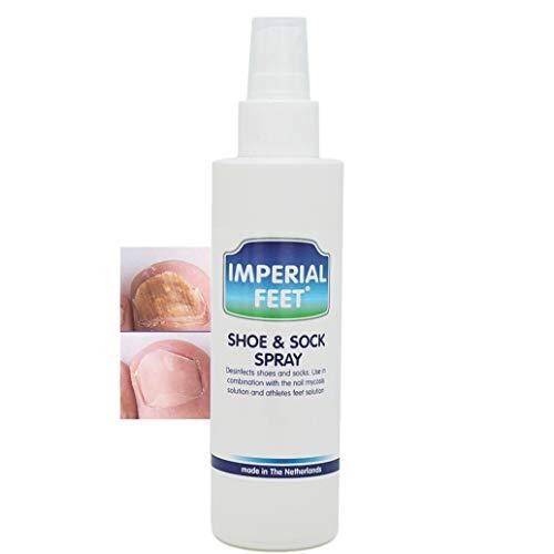 Desodorante Calzado - Desinfectante Spray - 150 ml - Imperial Feet