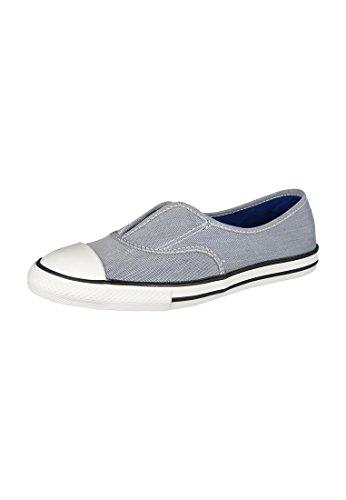 Converse Slipper Women CT AS Cove Slip 551534C Hellblau, Schuhgröße:36