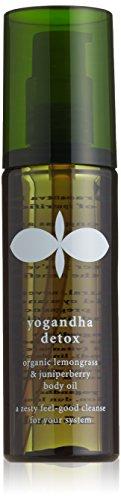 Yogandha Huile corporelle Detox - 125 ml