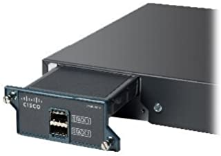 cisco 2960 flexstack