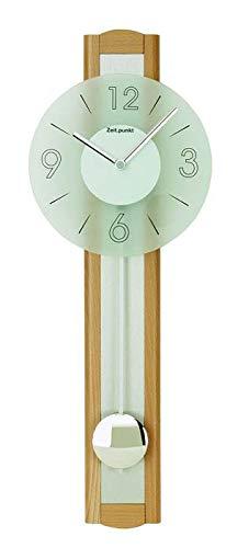 ZEIT.punkt 17/507/22 Relojes de Péndulo Relojes de Pared Modernos