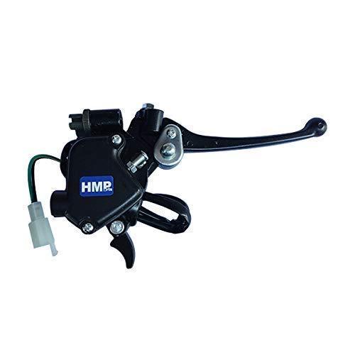 HMParts Gashebel/Bremshebel/Doppel Bremse Typ3 - Quad ATV