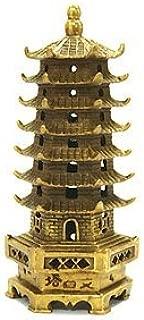 The Petite Brass Pagoda - 5