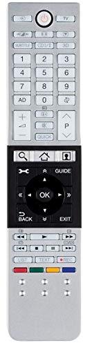 Ersatz Fernbedienung passend für Toshiba TV CT-90429 | 75034212