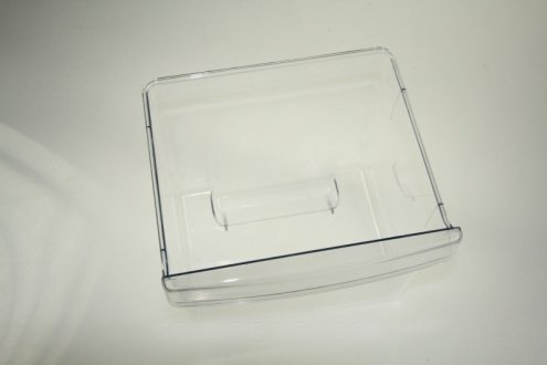 WHIRLPOOL-Cassetto Recipiente per verdure per frigorifero WHIRLPOOL-BVMPièces