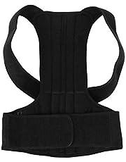 Fitness Equipment Back Adjustable Posture Corrector Clavicle Support Belt Back Slouching Corrective Posture Correction Spine Braces