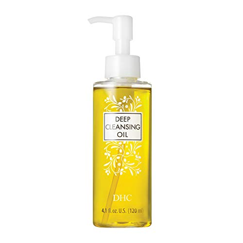DHC Medicated deep cleansing oil M 120ml