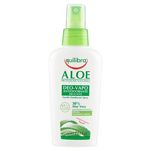 Equilibra Aloe Deo Vapo, 75 ml