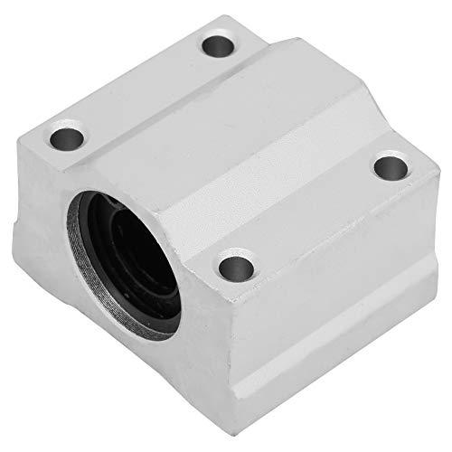 Regun Aluminiumlegierungsliner - Aluminiumlegierungsliner-Gleitblock-Gleitgenauigkeit Gleitende Teile(scs12uu)
