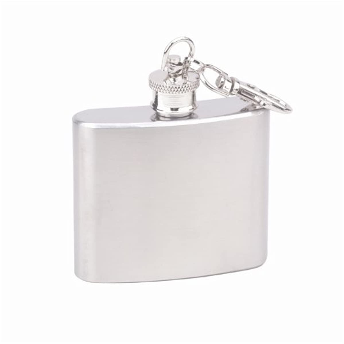 1 X 2oz Key Chain Flask