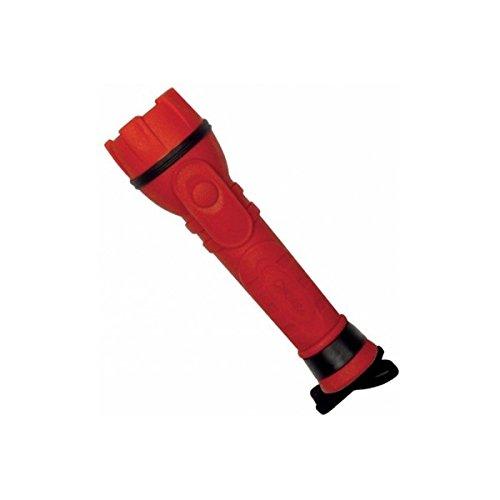 Cegasa 104154 Linternas, Rojo, 20x7x4.6 cm
