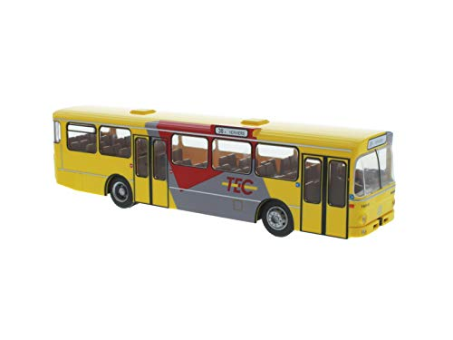 Rietze 74313 - Mercedes-Benz O 305 TEC (BE) - 1:87