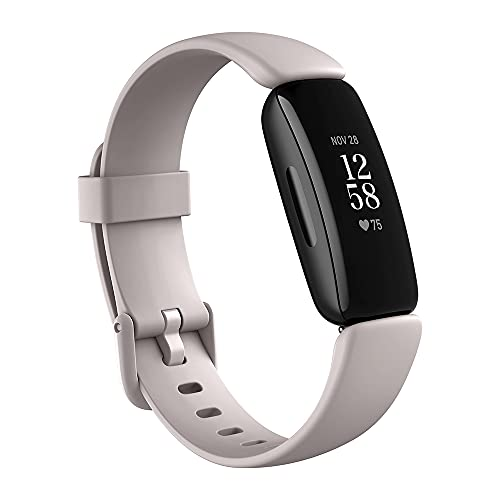 Relógio Smartband Inspire 2 Fitbit Branco